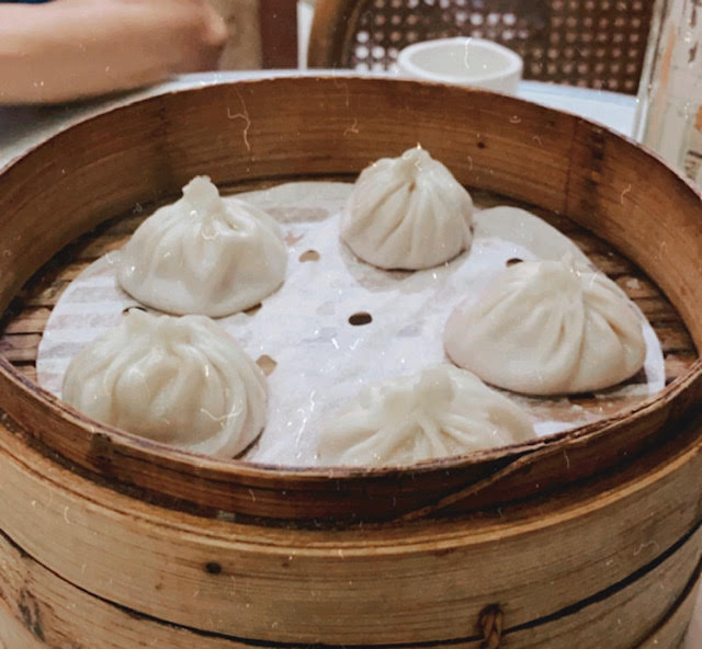 best xiao long bao singapore (SHRJ)