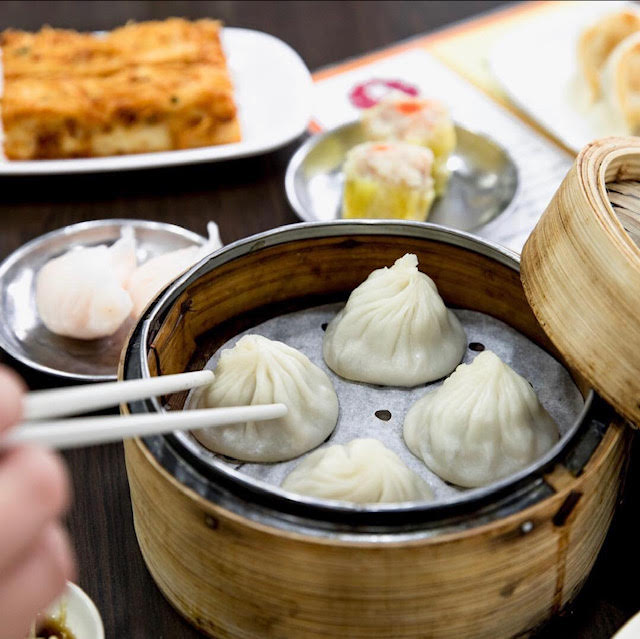 best xiao long bao singapore (Swee Choon)