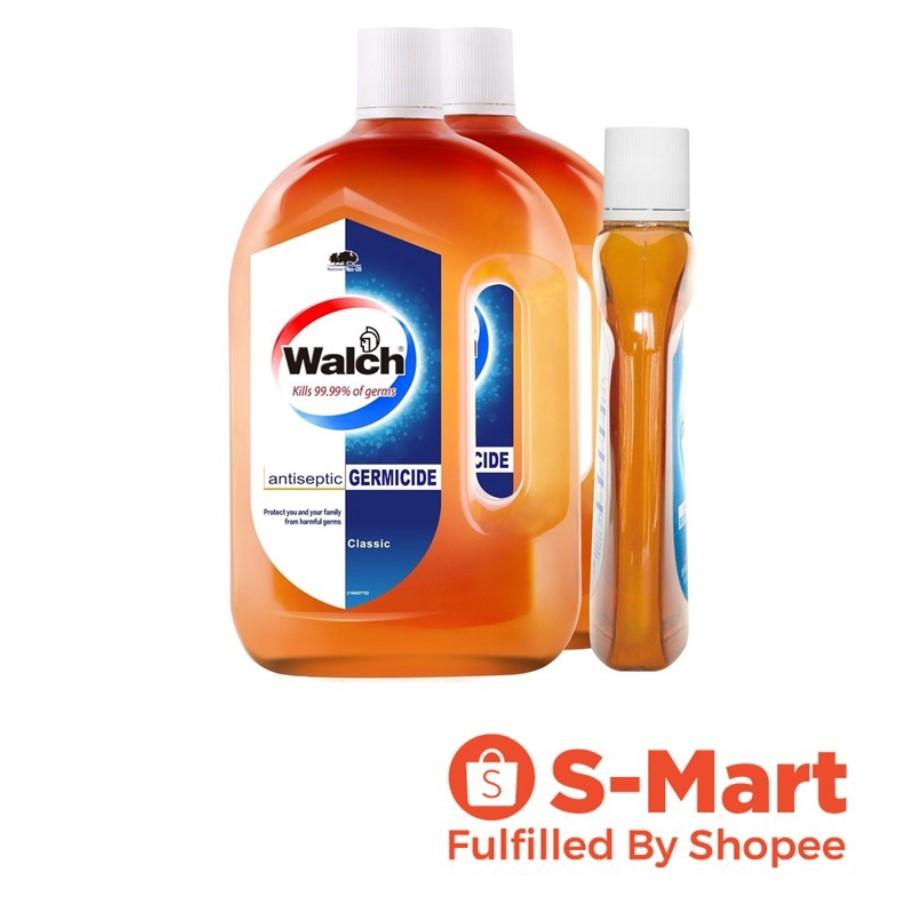 Walch Antiseptic Germicide