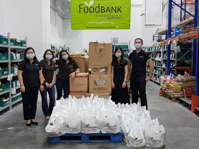 food bank featured image food donations singapore