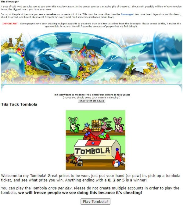 neopets dailies neopets mobile