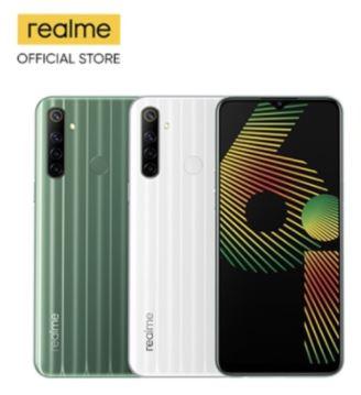 realme 6i best budget phones singapore