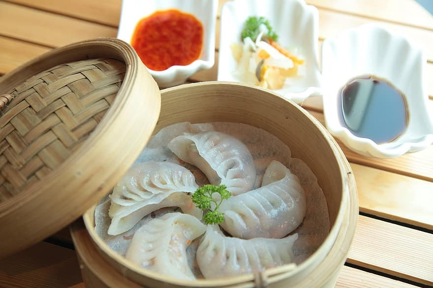 best xiao long bao singapore (You Peng)