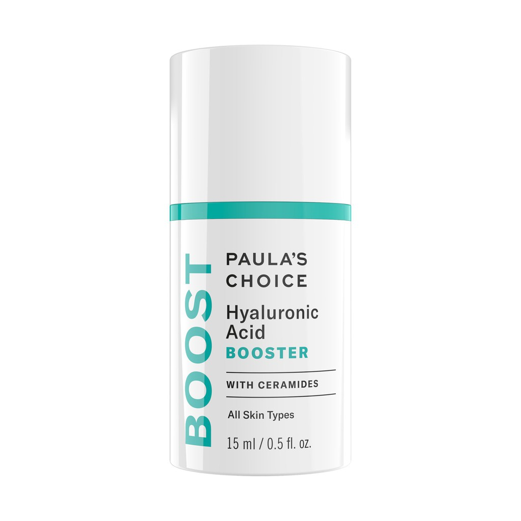 Best Paula's Choice Products Hyaluronic Acid Booster