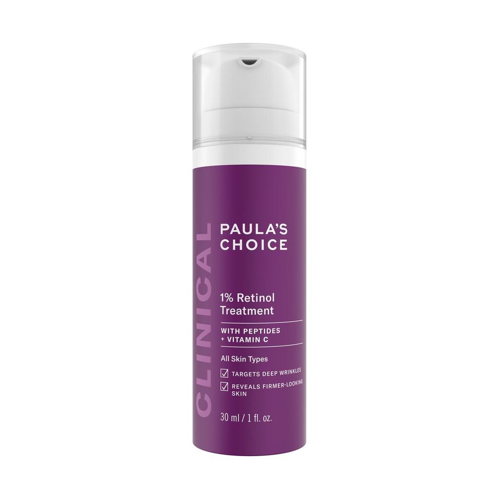 Best paula's choice products Clinical 1% Retinol Treatment