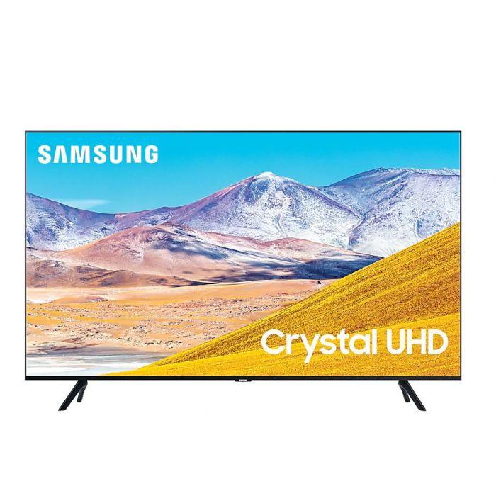 """Gain City Deals Samsung 55"""" UHD Smart TV"""