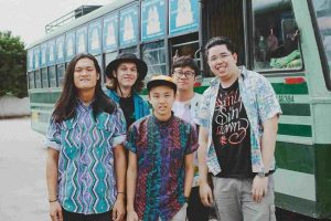 local singapore bands stopgap