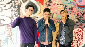 local singapore bands MHC