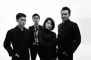 local singapore bands astreal