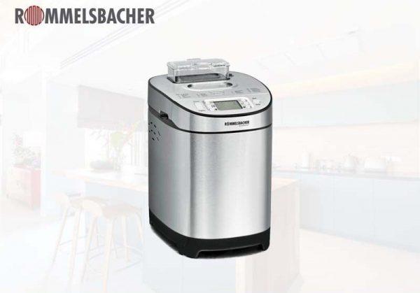 rommelsbacher best bread maker