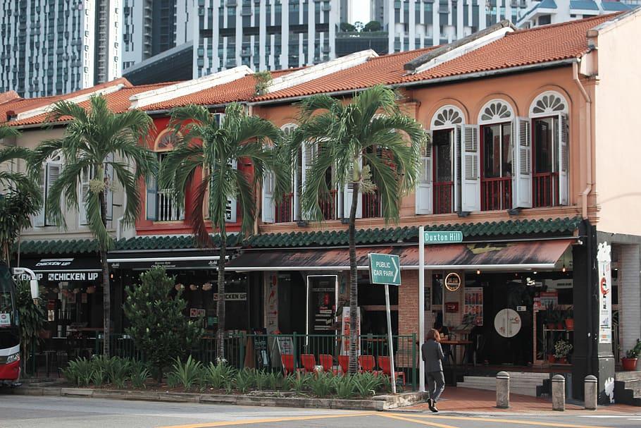 duxton hill best neighbourhood in singapore tanjong pagar