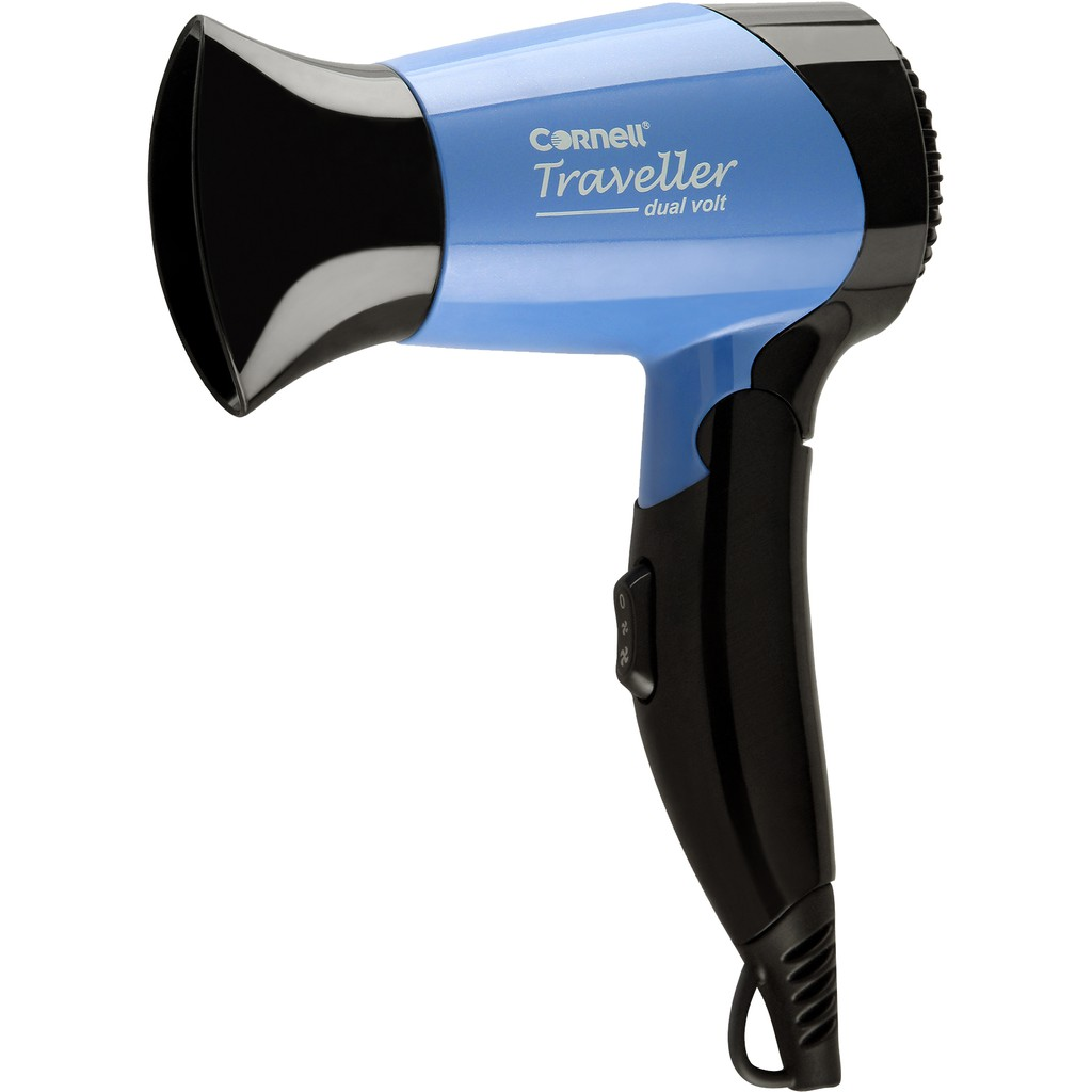 Cornell double bolt travel hair dryer best hair dryer singapore