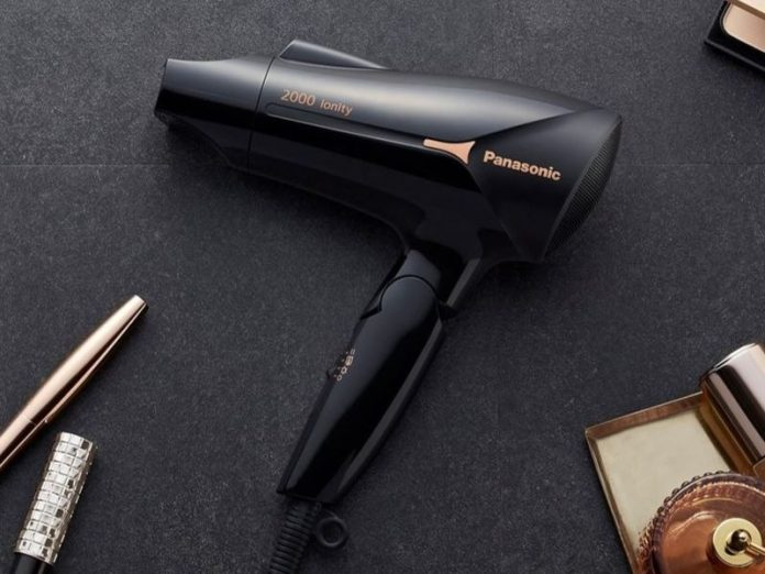 panasonic NE65 hair dryer best hair dryers in singapore