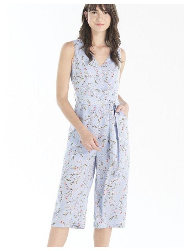 floral jumpsuit from meraki best blog shop singapore