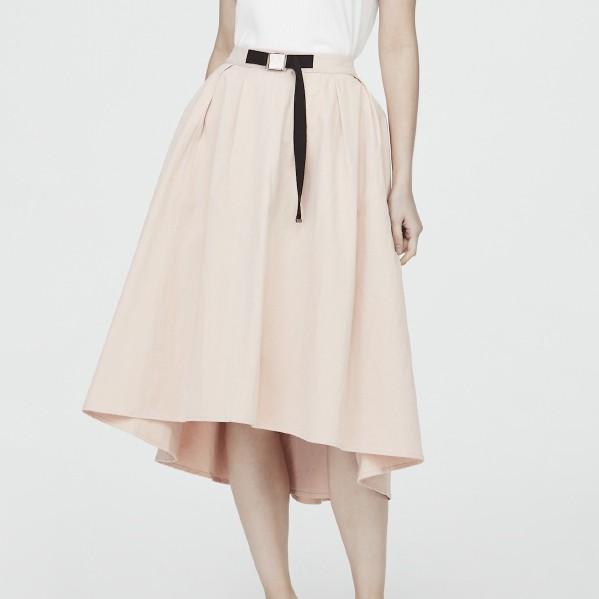 midi skirt from iora best blog shop singapore