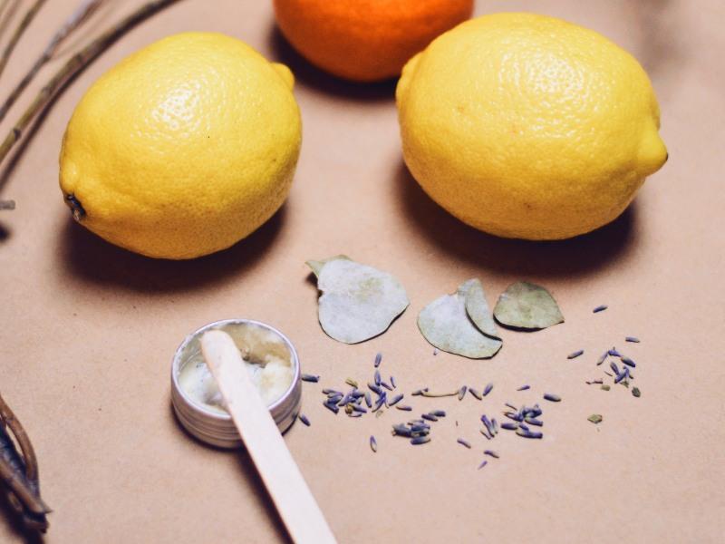 lemon lavender vanilla natural mosquito repellent
