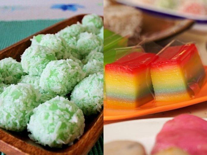 nonya kueh recipes singapore