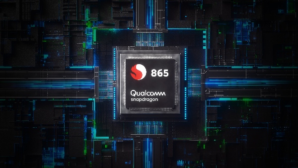 qualcomm snapdragon 865 processor POCO F2 Pro singapore