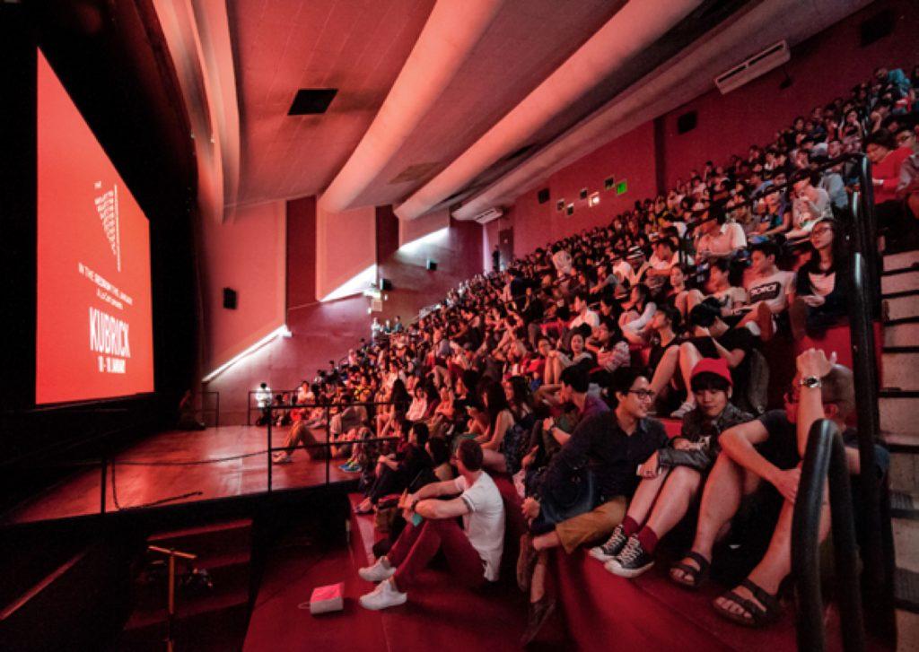 the projector best cinemas singapore