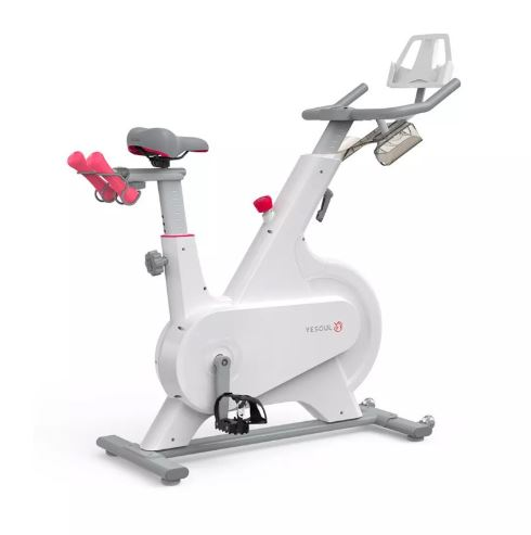 xiaomi yesoul smart spinning bikes singapore