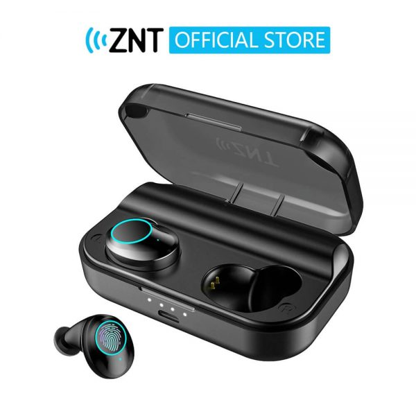 znt soundbass best budget wireless earbuds