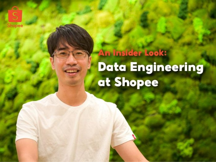 Shopee Data Engineer