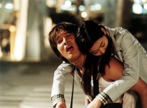 Best Korean Movie My Sassy Girl AsianWiki