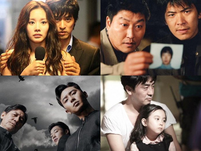 best Korean movies that should be added to your watch list