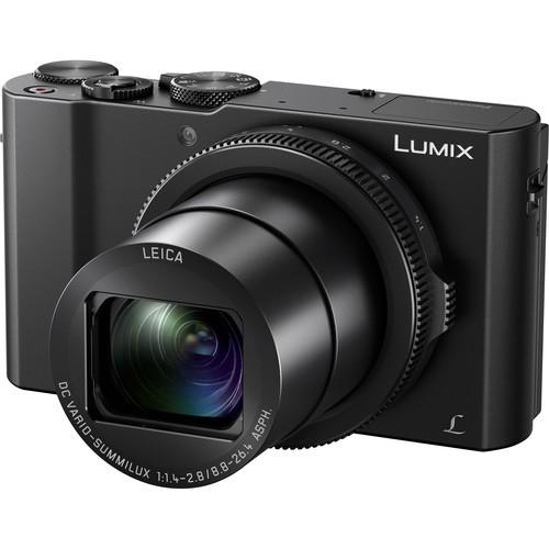 cameras for beginners panasonic lumix dmc-lx10