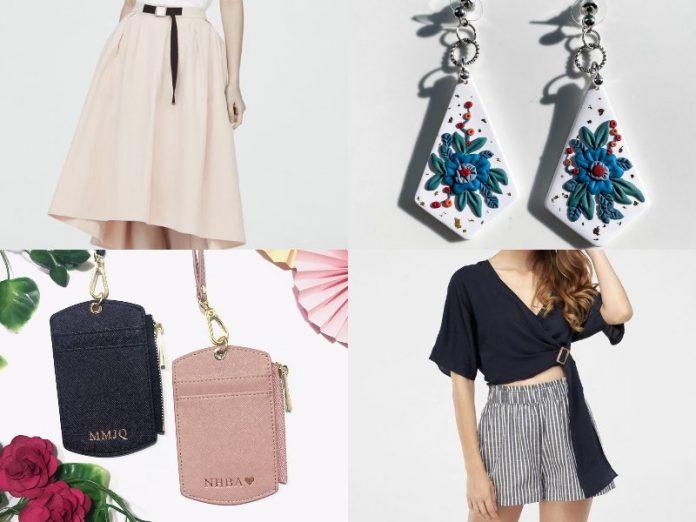 best blog shop singapore items