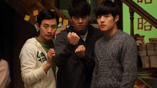 Best korean movies the host