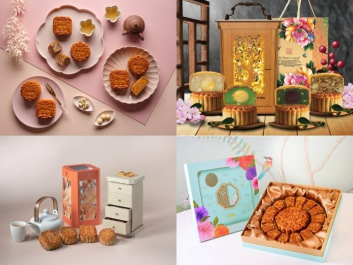 best traditional mooncakes in singapore featured image