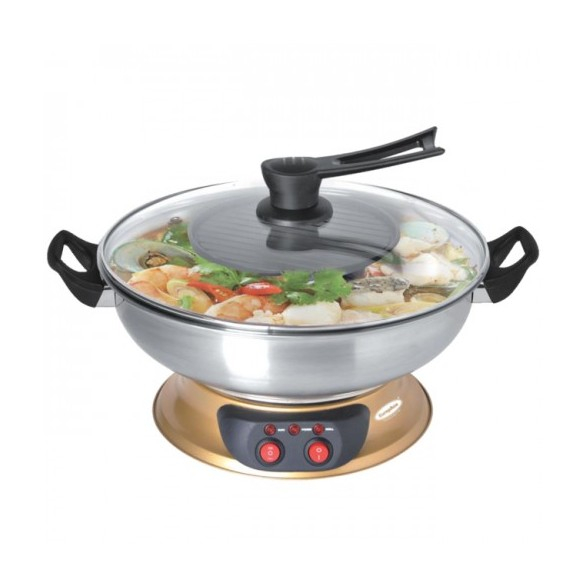 europace steamboat with grill best steamboat pot singapore