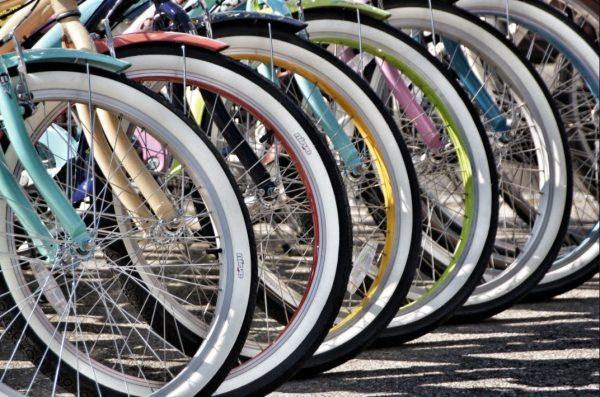 bike tyres city bikes singapore