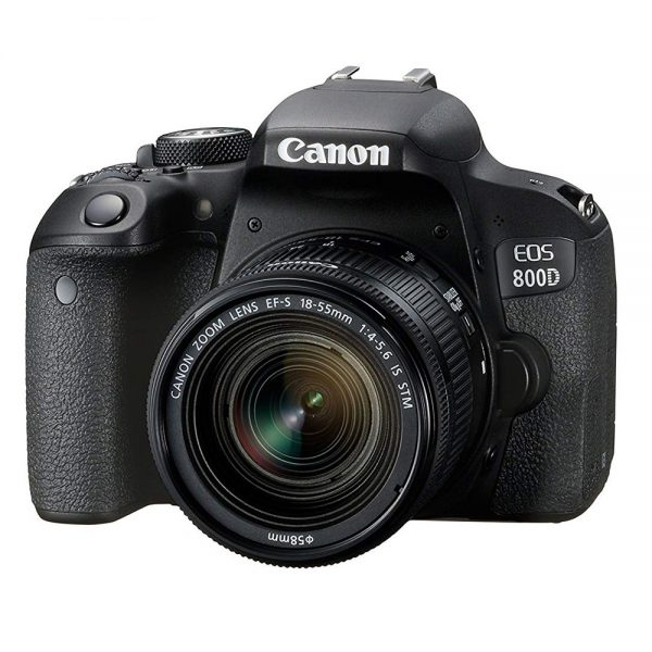 cameras for beginners canon eos 800d