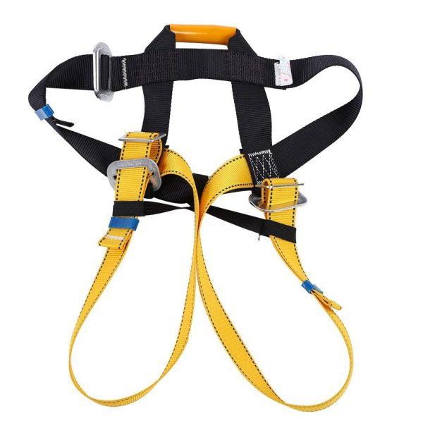 rock climbing for beginner climbing harness