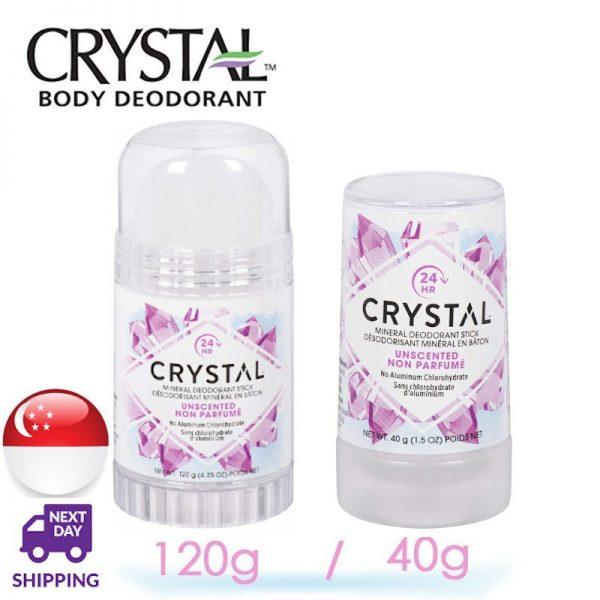 crystal natural deodorant singapore