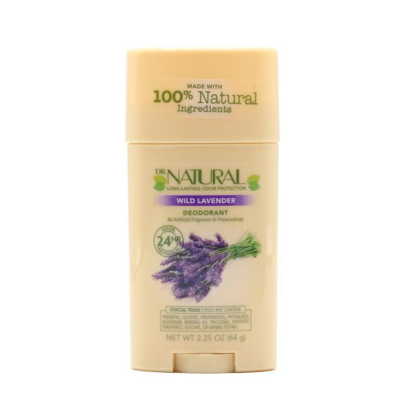 dr natural roll on natural deodorant singapore