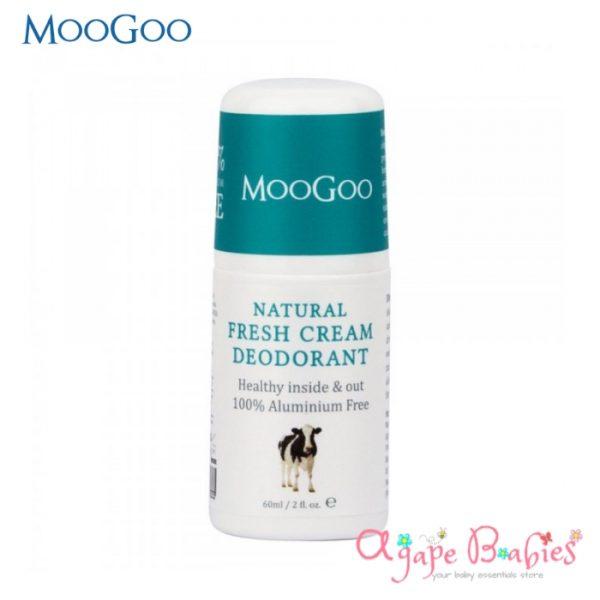 moogoo natural deodorant singapore