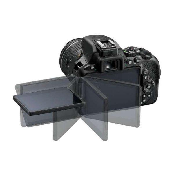 cameras for beginners nikon d5600