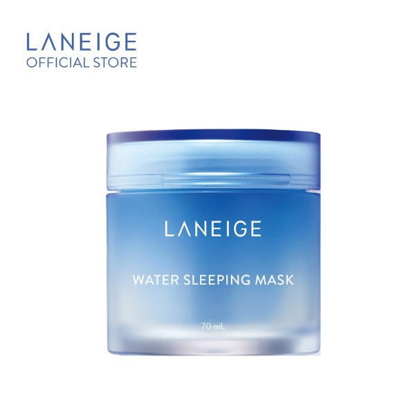 best laneige product water sleeping mask korean skin care kbeauty