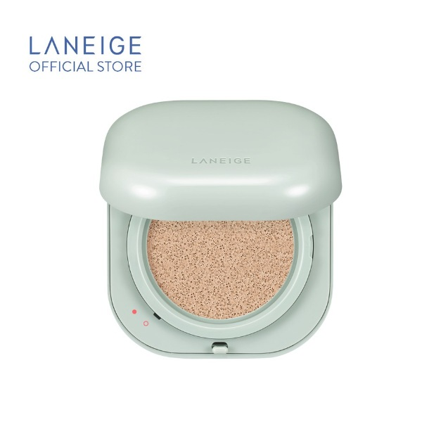 best laneige product singapore neo cushion matte mint green foundation