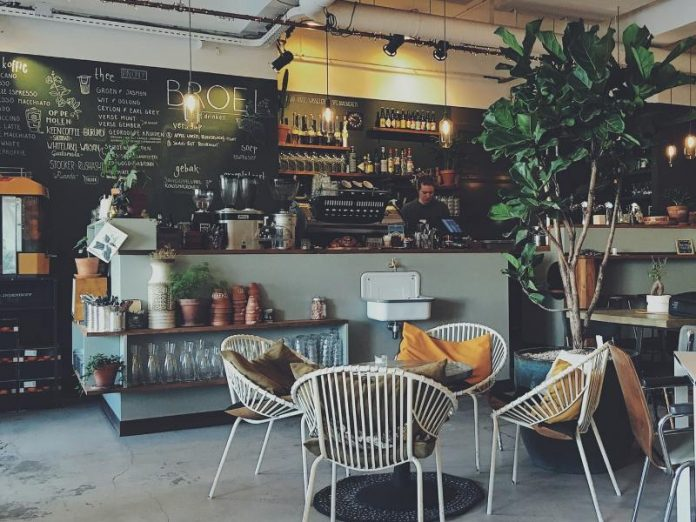 tiong bahru cafe brunch coffee relax