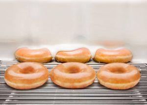 Krispy Kreme Singapore Best Donuts In Singapore