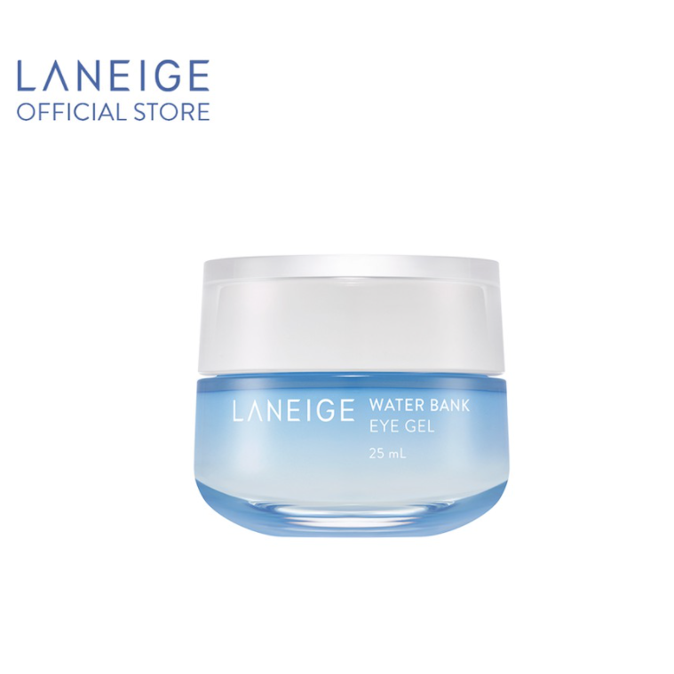 best laneige product skincare water bank eye gel