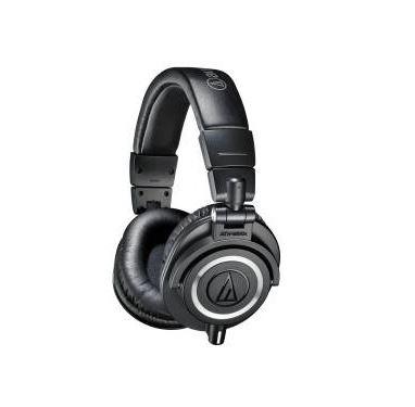 ath m50x headphones vs earphones