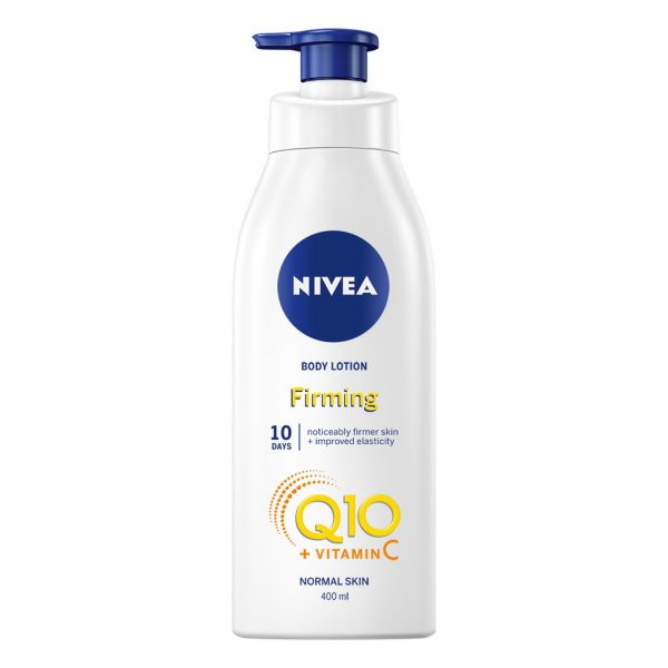 nivea body firming body lotion