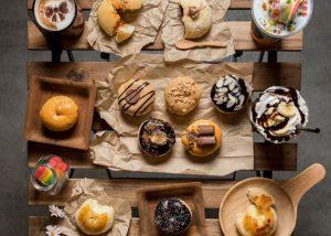 doughtnut shack donut delivery