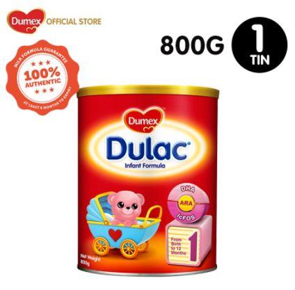 dumex dulac stage 1 best baby milk formula