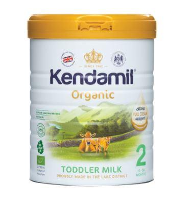 kendamil organic best baby milk formula